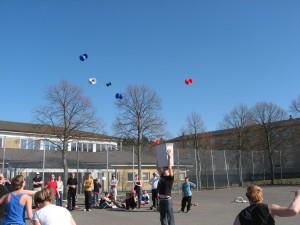 Svenska jonglörsträffen 2009 i Partille 007